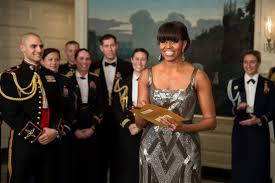 michelle obama through the years photos abc news