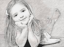 photo pencil drawing effect turn your photo into a graphite pencil