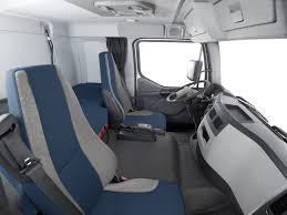 2014 Volvo Vm 270 6x2 Semi Tractor V M Interior H Wallpaper