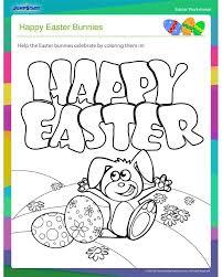 21 best easter images on pinterest coloring worksheets pre