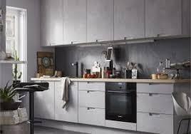 cuisine ton gris 100 idees de cuisine bois gris