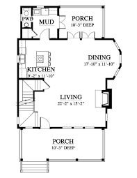 the catawba house plan nc0092 design from allison ramsey architects