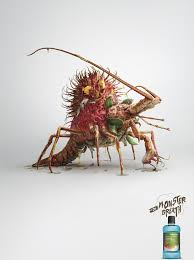 watsons mouthwash crab octopus lobster adeevee