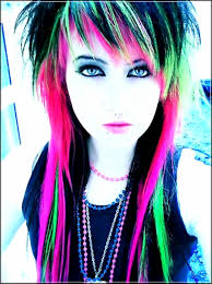 Emo Hairstyles For Short Hair Guys by Emo Hairstyle For Girls With Long Hairs 2017 Pictures