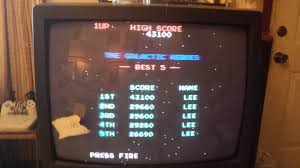 43100 High Score Evidence Submitted By Leej07