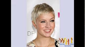 thin fine hair cuts for over 50 pictures short haircuts for thin fine hair over 50 youtube