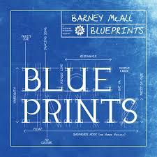 Blueprints by Blueprints Barney Mcall