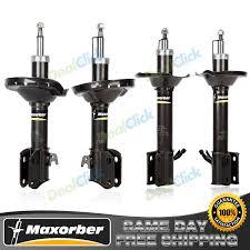 subaru mechanic meme for 2006 2008 subaru forester full kit shocks strut absorber ebay