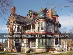 copy of victorian house style gothic by mackenzie
