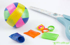 how to make juggling balls circus skills craft room