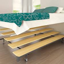 Platform King Bed Frames King Size Platform Bed Frames Custom Building King Size Platform
