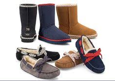 ugg year sale keep warm this winter with these bailey button bling triplet ugg