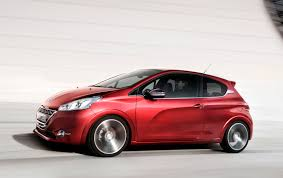 peugeot cars philippines peugeot 208 restyling interior 2015 cars wallpaper autoevoluti