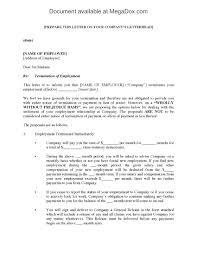 promotion request letter template employment termination letter with settlement proposal legal picture of employment termination letter with settlement proposal