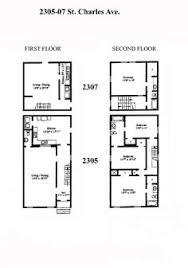Shotgun Floor Plans Floor Plan Of The Gallier House New Orleans Favorite Places