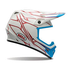 motocross helmet with face shield bell mx 9 full face mx enduro motocross helmet lid ebay