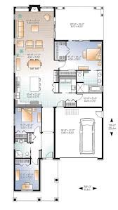 craftsman open floor plans 4519 best house plans images on floor plans master