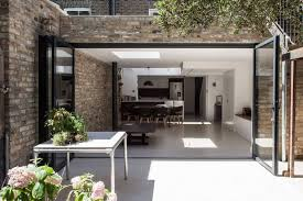 Renovate House Edwards Rensen Architects Renovate A Jeweller U0027s Home In London