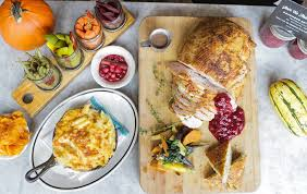 10 thanksgiving dinners totally worth traveling to wanderu
