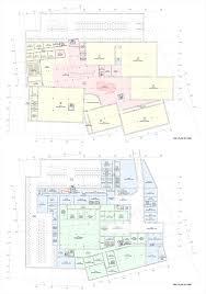 sanaa u0027s proposal new national gallery ludwig museum i ii
