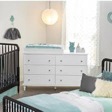 dream on me changing table and dresser grey changing tables you ll love wayfair