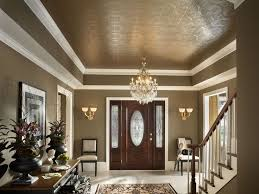 Ceiling Tile Painting Ideas by 15 Best Tin Ceilings Images On Pinterest Tin Ceilings Ceiling