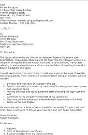 general labor cover letter sample my perfect cover letter