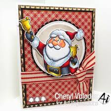 338 best cards santa images on