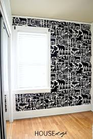 10 diy wall covering ideas designer trapped in a lawyer u0027s body
