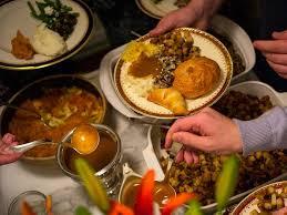a guest s guide to thanksgiving leftover etiquette myrecipes