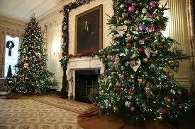 white house decorations 2013 pictures popsugar