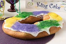 new orleans king cake delivery king cake krewe rouses supermarkets