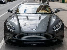 aston martin inside the aston martin db11 is power beauty and soul photos