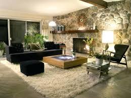 decorative living room ideas shocking decoration modern rustic living room ideas extraordinary