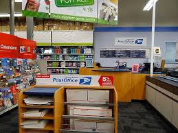 Post Office Help Desk The Postal Service S Retail Channel Strategy A Blueprint For