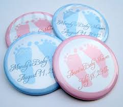as a button baby shower decorations 10 best baby shower personalized button magnets images on