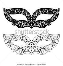 black and white masquerade mask best 25 white masquerade masks ideas on masquerade