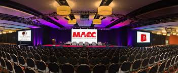 macc convention center doubletree by hilton miami airport