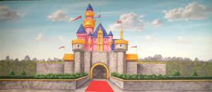 Castle Backdrop Whimsical Castle U2013 Disney Castle Backdrop Grosh