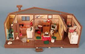 my vintage dollhouses my little japanese doll house my little