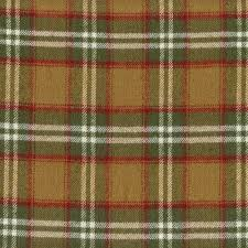 welcome home flannels large and green plaid cotton quilt