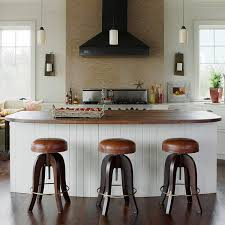 Islands For Kitchens With Stools 37 Multifunctional Kitchen Islands With Seating Inside Stools For