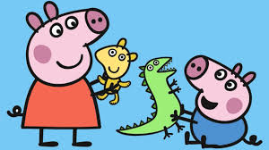 peppa pig coloring pages for kids peppa coloring book for