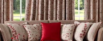 Patterned Curtains And Drapes Red Patterned Curtains Bathroom Mosaic Tile Flooring Blue Floral