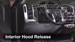 gmc sierra steering wheel light replacement parking light change 2015 2018 gmc sierra 2500 hd 2015 gmc sierra