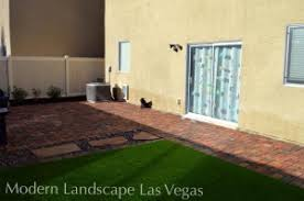 Backyard Landscaping Las Vegas Functional Small Backyard Designs Modern Landscape Las Vegas