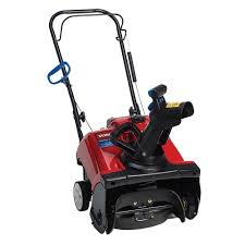 black friday snow blower toro power clear 518 ze 18 in single stage gas snow blower 38473