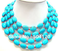 bead necklace style images New handmade 13 18mm stone beads necklaces 60 quot inches long fashion jpg