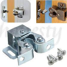 Cabinet Magnetic Catch Cabinet Latch Roller Catch Ebay