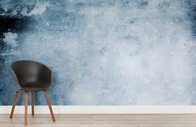 grey grunge watercolour wallpaper mural murals wallpaper